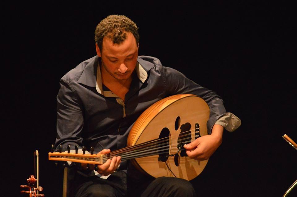 Concert : Du Maghreb à l'Orient