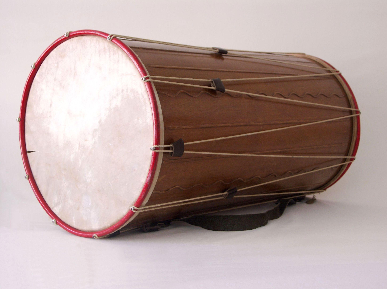 doigts baguette de tambour
